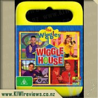 The Wiggles : Wiggle House