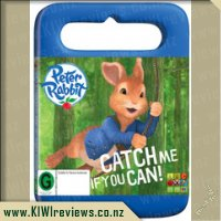 Peter Rabbit: Catch Me if You Can