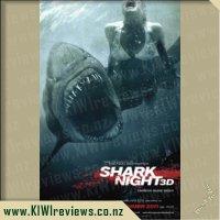 SharkNight(3D)