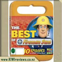 Fireman Sam: The Best of Fireman Sam