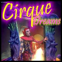 Cirque Dreams