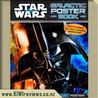 Star Wars - Galactic Poster Book