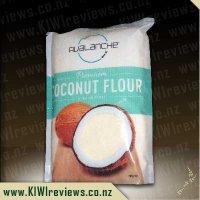 Avalanche Coconut Flour