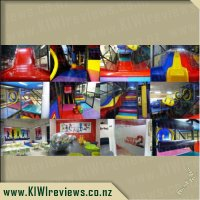 Kids Republic Palmerston North