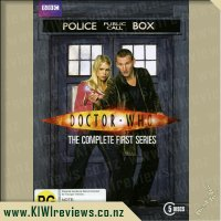 Doctor Who: Season One
