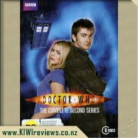 Doctor Who: Season Two