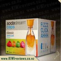 SodastreamCaps-ClassicVarietysamplerpack