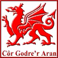 Cor&nbsp;Godre'r&nbsp;Aran