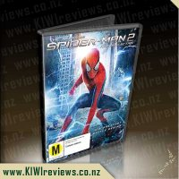 The Amazing Spider-Man 2 - The Rise of Electro