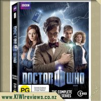 Doctor Who: Season Six