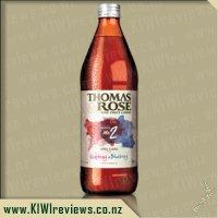 ThomasandRose#2-RaspberryandBlueberryCider
