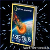 National Geographic : Asteroids - Deadly Impact