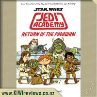 Star Wars: Jedi Academy #2 - Return of the Padawan