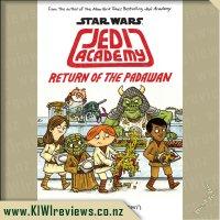 StarWars:JediAcademy#2-ReturnofthePadawan