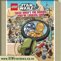 Star Wars - A Search-and-Find Book