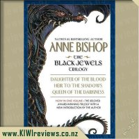 The Black Jewels Trilogy (3 in 1 Volume)