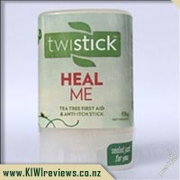 Twistick Heal Me - First Aid and Anti-Itch