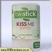 Twistick Kiss Me Softly - Lip Balm