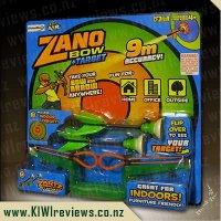 ZanoBow+Target