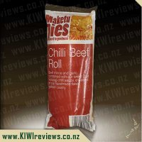 Maketu Chilli Beef Roll