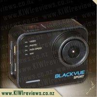 Blackvue SC300 Sports Camera