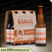RangaGingerbeer