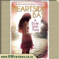 Heartside Bay #4 - A Date with Fate
