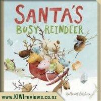Santa'sBusyReindeer