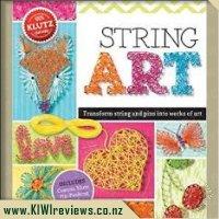 Klutz - String Art