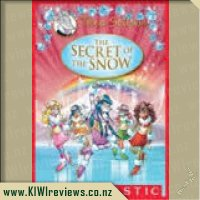 Thea Stilton: The Secret of the Snow