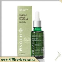 Evolu Certified Organic Rosehip Oil