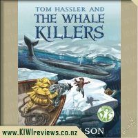 Tom Hassler and The Whale Killers