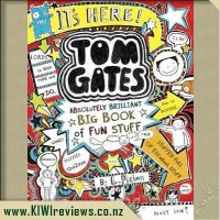 Tom Gates: Absolutely Brilliant Big Book of Stuff