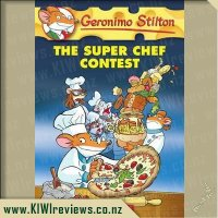 Geronimo Stilton: The Super Chef Contest