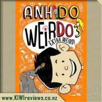 WeirDo#3:ExtraWeird