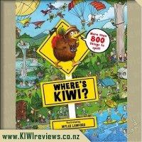 Where'sKiwi?
