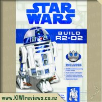 Star Wars - Build R2-D2
