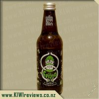 Goodbuzz Booch - Feijoa