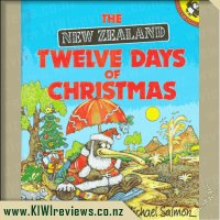 The New Zealand Twelve Days of Christmas