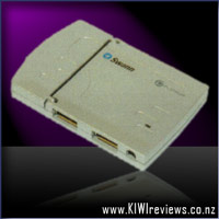 PlatinumRange:MiniFlipHub-4-portUSB2.0hub