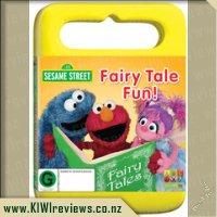 SesameStreet:FairytaleFun