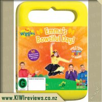 The Wiggles: Emma's Bowtiful Day
