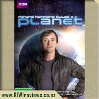 Richard Hammond Builds a Planet