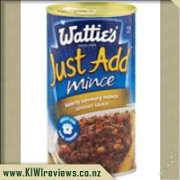 Just Add: Hearty Savoury Mince