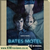 Bates Motel: Season Two