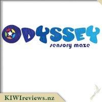 OdysseySensoryMaze