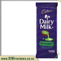 Dairy Milk Peppermint