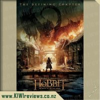 The Hobbit: 3: The Battle of the Five Armies