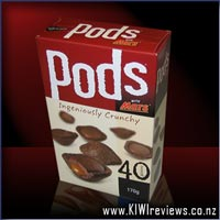 Pods-Mars