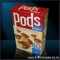 Pods&nbsp;-&nbsp;Bounty